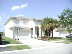 """BEAUTIFUL! PEMBROKE PINES, FL """"WALDEN LAKES"""" HOME FOR SALE 4 BEDROOM 3 FULL BATH LAKEVIEW. NOT A SHORT SALE OR FORECLOSURE. ASKING PRICE $345,000"""