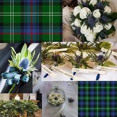 tartan wedding - Google Search