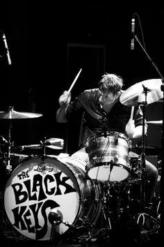 The Black Keys | Patrick Carney
