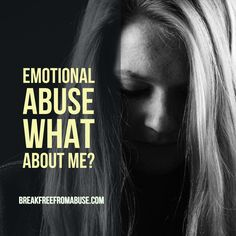 It's easy to lose your identity when you have experienced abuse. This article says it all....