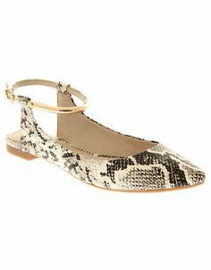 Shoes | Flats | Zamma | Hudson's Bay