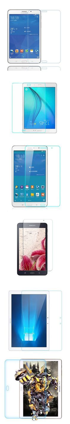 For Samsung Tab S 10.5inch T800  T805 SM-T805C Resist the impact  fall  scratch, nano TPU explosion-proof screen protective film