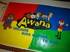 Awana cake | Awana Cake