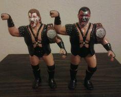 WWF LJN AX Smash | eBay