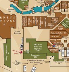 Paris Hotel Map las Vegas Use the hires Paris Las Vegas Map to