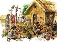 Resultado de imagen de hamangia Prehistoric Man, Primitive Technology, Medieval, Primitive Survival, Archaeological Discoveries, Stone Age, Ancient Artifacts, Ancient Civilizations, Eastern Europe