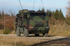 Logistics Vehicle System - Bing Images