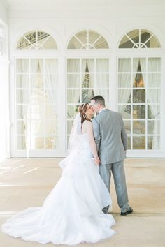 Grand Floridian wedding photo by Catherine Ann Photography