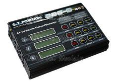 Multiladdare 3 i 1 (11-18V eller 230V in)