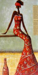 artwork of Africa