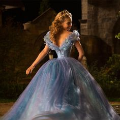Walt Disney Studios recently released the trailer for the live-action Cinderella movie set to hit theaters in March- and we couldn't be more excited.