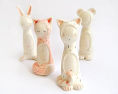 sculpted by Linda on Etsy