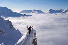 Skitouren im Salzburger Lungau! Mount Everest, Mountains, Austria, Nature, Travel, Winter Time, Fotografia, Winter Vacations, Viajes