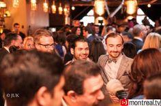 5 à 7 ouverture du bar Galt – photos