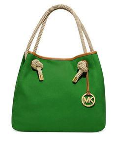 Michael Michael Kors Marina Large Grab Bag