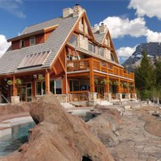 Summer Fun in Banff National Park with Kids