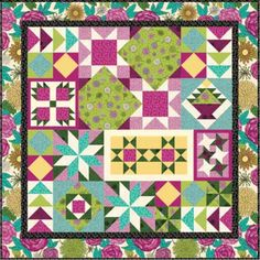 http://quiltpatterns.s3.amazonaws.com/14/perfect_points_sampler.jpg