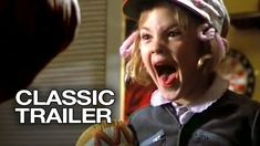 E.T.: The Extra-Terrestrial Official Trailer  - Steven Spielberg Movie (1982)