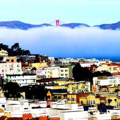 Instagram Travel Thursday: San Francisco!