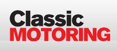Logo - Classic Cars For Sale - 1000s of Classic Car Reviews, How To Service & Maintenance Guides