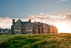 Resort Exterior - Trump International Golf Links & Hotel Ireland