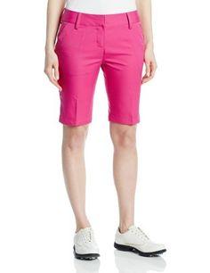 adidas Golf Women's Bermuda Short