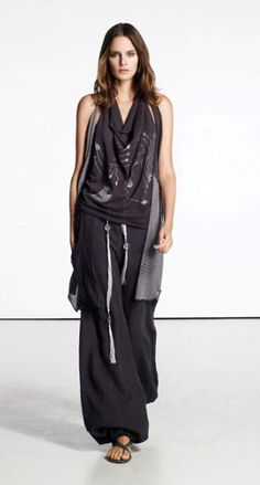 I want this whole outfit! sarah pacini