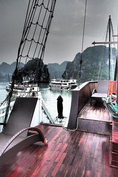 Makalösa Vietnam - ABAX