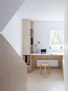 Islington Maisonette von Larissa Johnston Architects in Lond.- Islington Maisonette von Larissa Johnston Architects in London Islington Maisonette von Larissa Johnston Architects in London -
