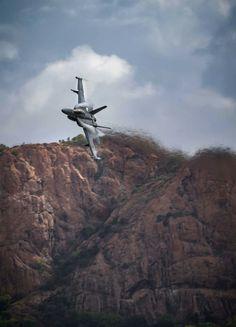 """RAAF F/A-18F Super Hornet """"Rhino"""""""