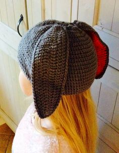 French Lop Hat