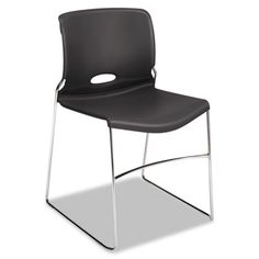HON 4041LA Olson Stacker High Density Chair #4041LA #HON #Chairs/Stools  https://www.officecrave.com/hon-4041la.html