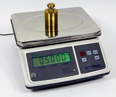 LW Measurements MCT3 Medium Counting Scale 3LBS x 00001LBS 75 x 10 Platter Size ** See this great product. (Amazon affiliate link)