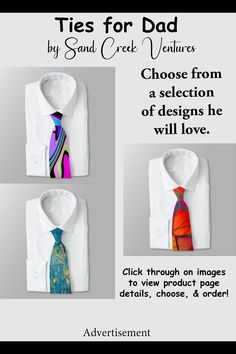 Thoughtful Gifts For Him, Spark Up, Abstract Pattern, Things To Buy, Fathers Day, Promotion, Dads, Tie, Contemporary