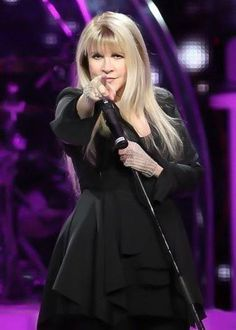 """a telling Stevie quote: """"I'll never write a book. The stories I tell on stage are as close as it gets.""""   ~ ☆♥❤♥☆ ~     Stevie Nicks, March 2nd, 2017 at the  Viejas Arena, San Diego, CA  during her '24 Karat Gold' US 2017 tour"""