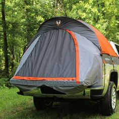 Rightline Gear Mid Size Short Bed Truck Two Person Tent Paris one of the wonders of the world Best Tents For Camping, Diy Camping, Tent Camping, Camping Gear, Camping Hacks, Camping Checklist, Family Camping, Campsite, Outdoor Camping