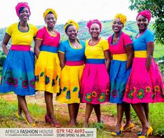 5 Top African Fashions for Men – Designer Fashion Tips Tsonga Traditional Dresses, South African Traditional Dresses, African Traditional Wedding, Traditional Outfits, African Print Fashion, Africa Fashion, African Fashion Dresses, African Prints, African Attire