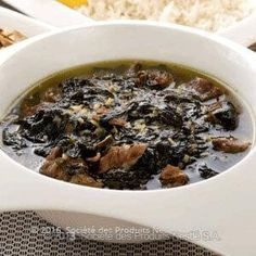 Lamb Mulukhiya Recipe - Ramadan Recipes - Nestle Family ME