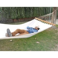 How to Sleep Better and Live Healthier With an Indoor Hammock Bed – Hammocks Ideas Indoor Hammock Bed, Hammock Accessories, Wicker Chairs, Teak Wood, Tent Camping, Online Furniture, Outdoor Furniture, Outdoor Decor, Relax