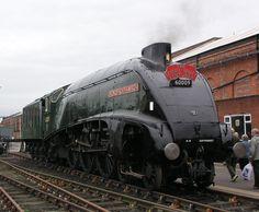 steam trains uk photos - Google Search