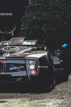 New Cars and Supercars! The Latest Cars… Pagani Zonda, Pagani Car, Latest Cars, Car In The World, Expensive Cars, Sport, Amazing Cars, Luxury Cars, Luxury Vehicle