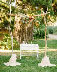 Shake My Blog | Un mariage romantique