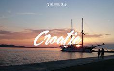 Zadar, bijou de l'Adriatique / Blog culture & voyage