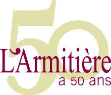 Site Librairie L'Armitière