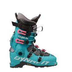 6b128b8ad39b CHAUSSURES RADICAL FEMME DYNAFIT La chaussure de ski Radical Femme est  simple et confortable, c est un modèle destiné à un très grand nombre  d utilisatrices ...