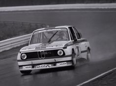 One lap on the Nordschleife with a 1974 Alpina BMW 2002