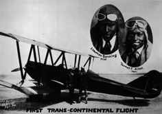James Banning was the first African-American male aviator to receive a pilot's license. Banning was born in 1899. As a young adult, his family moved to Ames, Oklahoma. He enrolled at Iowa State and majored