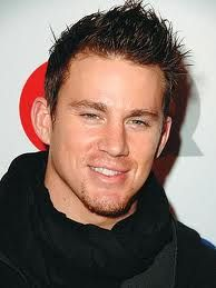 Channing Tatum is one of my favorites!! :)