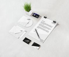 Mock-up papierwaren
