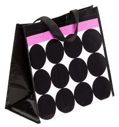 G-112 Stripes & Dots (pink)